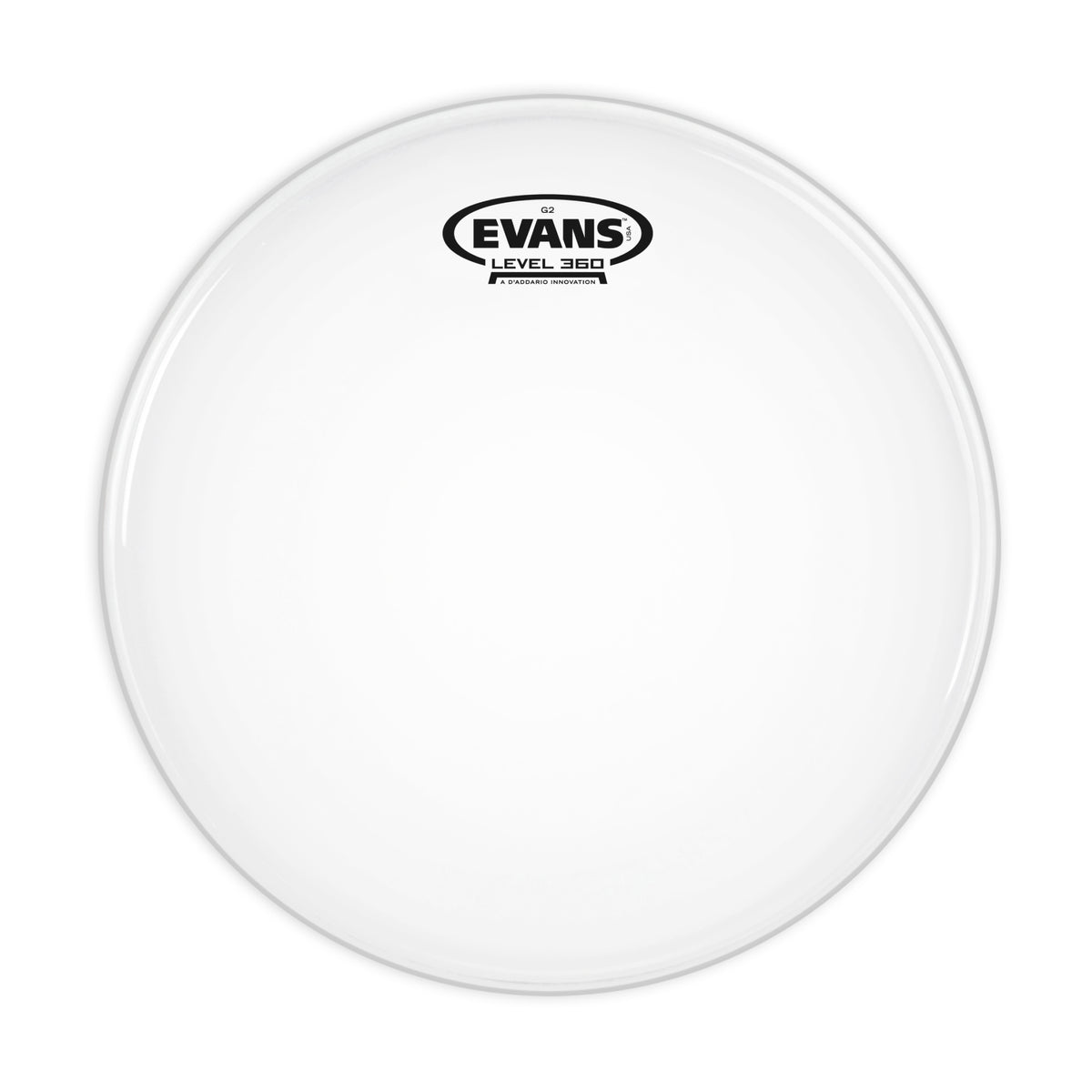 "Evans 10"" G2 Coated Snare/Tom/Timbale - Tarpley Music Company, Inc."