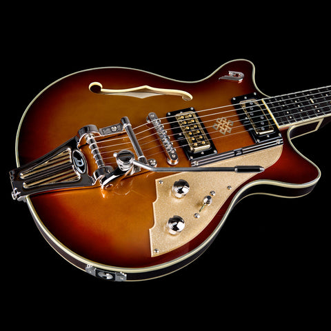 Duesenberg Joe Walsh - Tarpley Music Company, Inc.