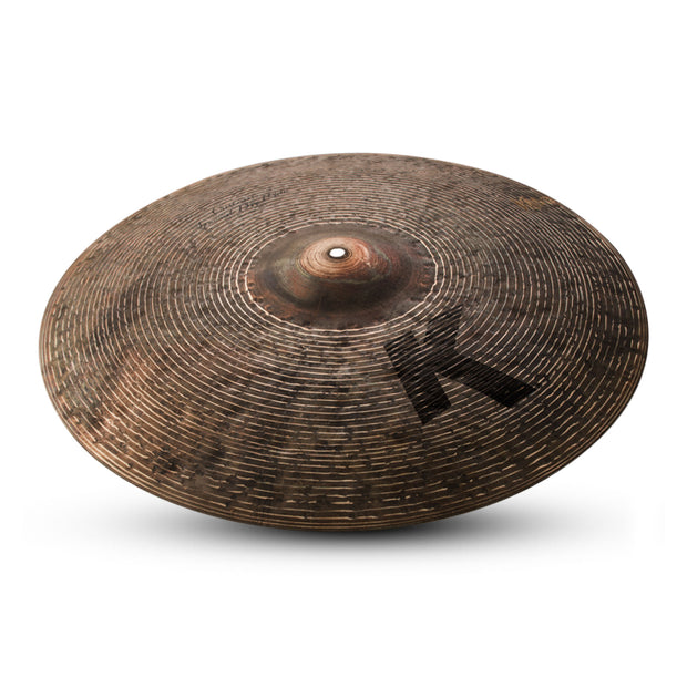 Zildjian Cymbal Ride K Custom Special Dry (Discontinued) - Tarpley Music Company, Inc.