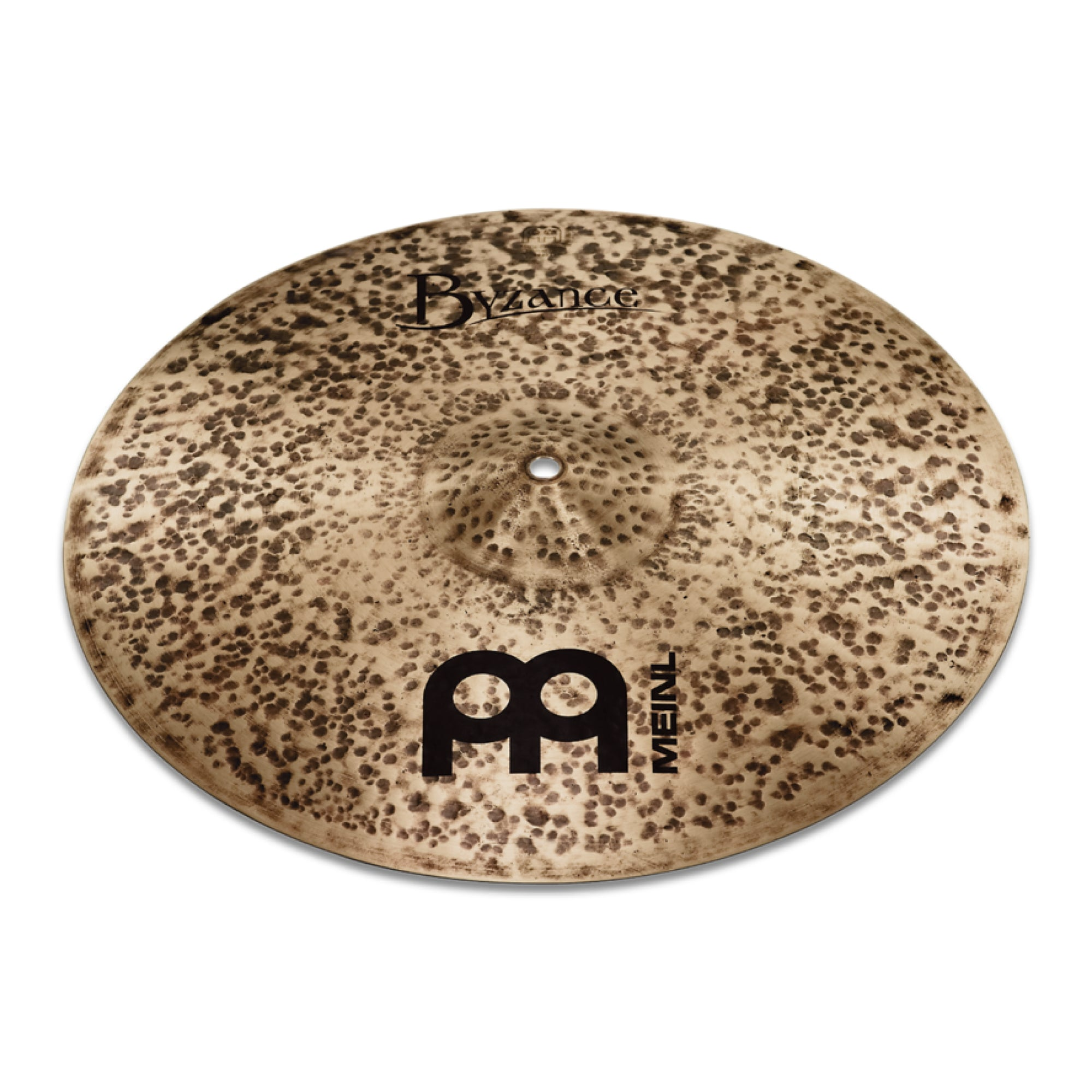 "Meinl 17"" Byzance Dark Crash - Tarpley Music Company, Inc."