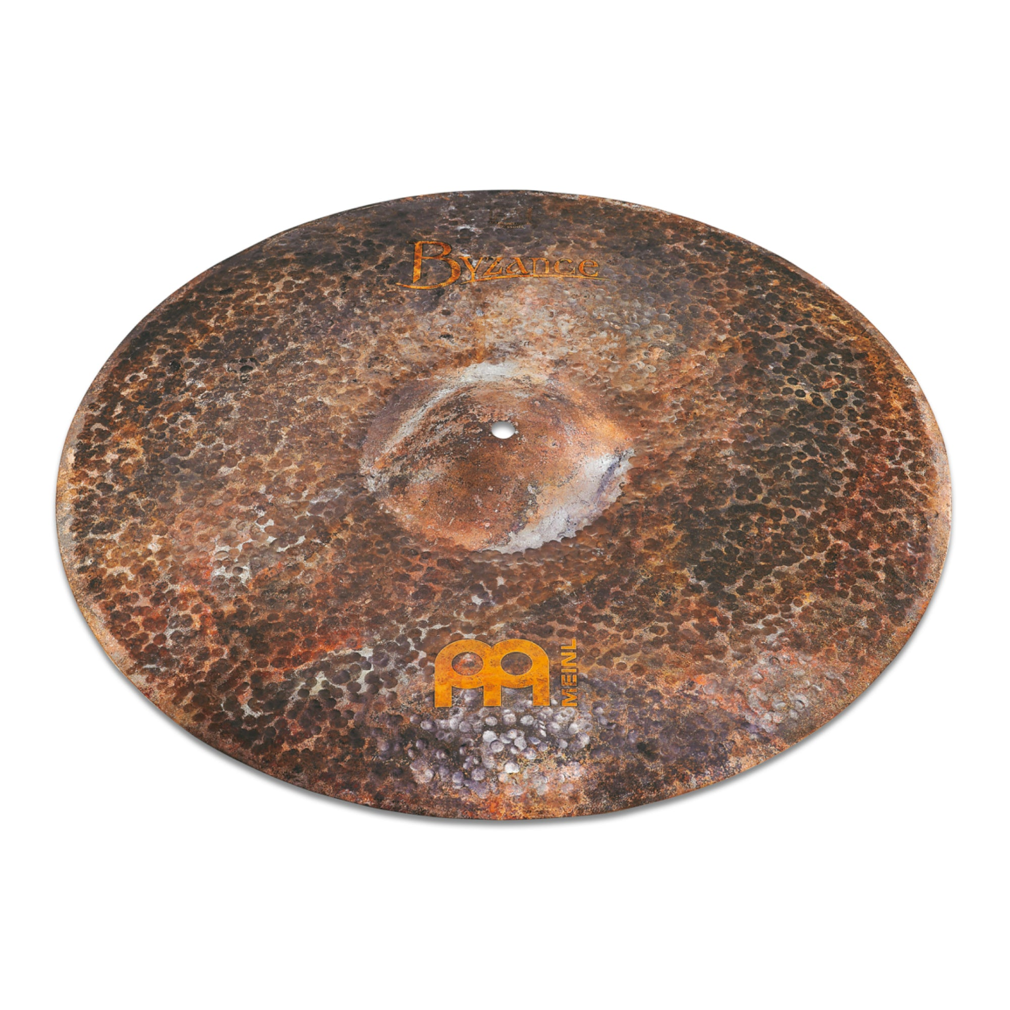"Meinl 20"" Byzance Extra Dry Thin Ride - Tarpley Music Company, Inc."