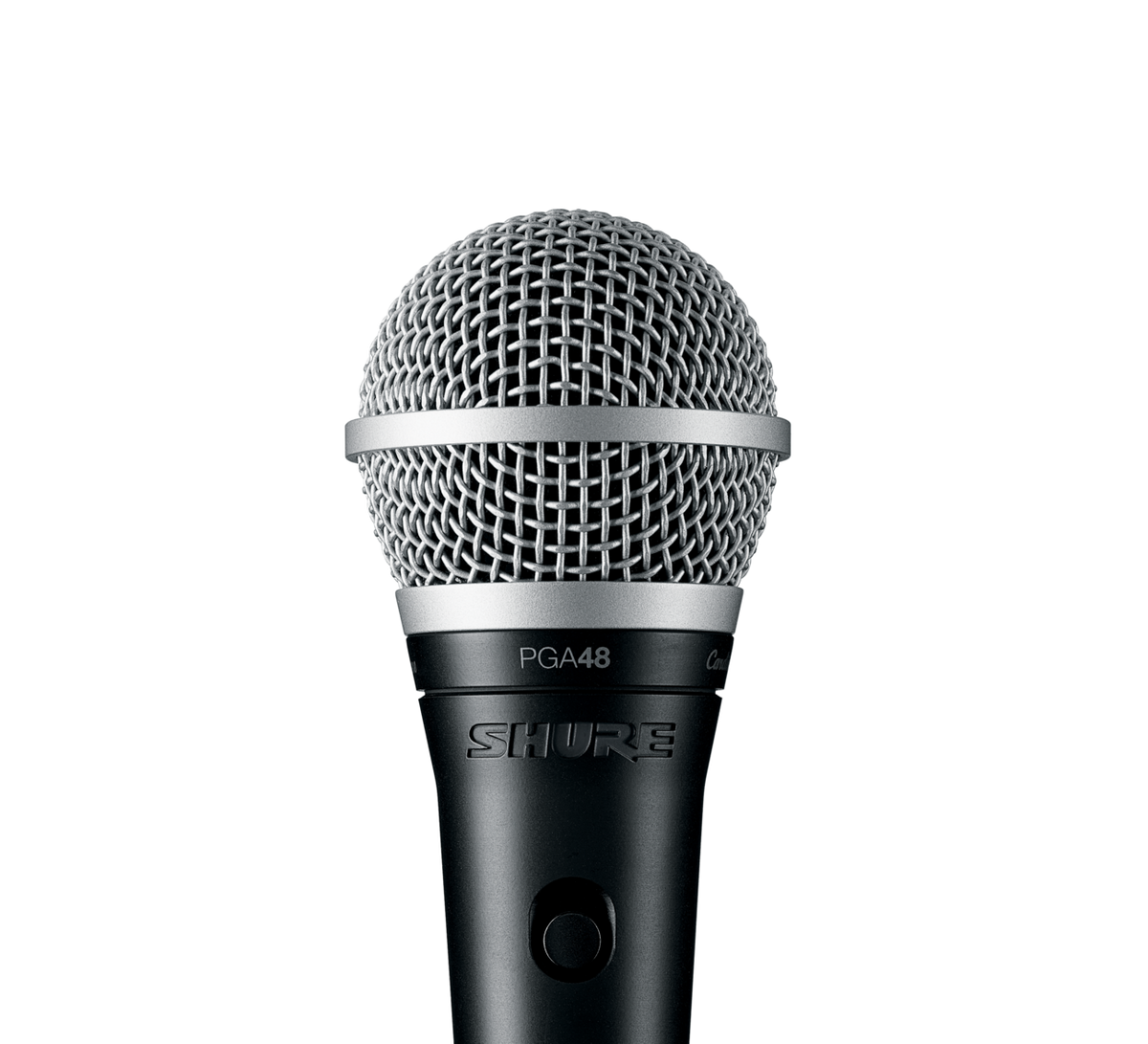 PGA48 Cardiod Vocal Mic - w/cable