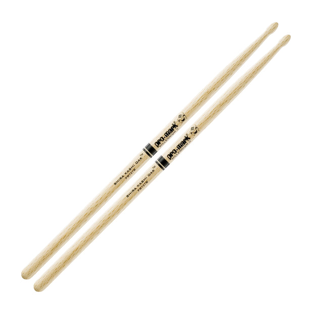 Promark Shira Kashi Oak 727 - Wood Tip - Tarpley Music Company, Inc.