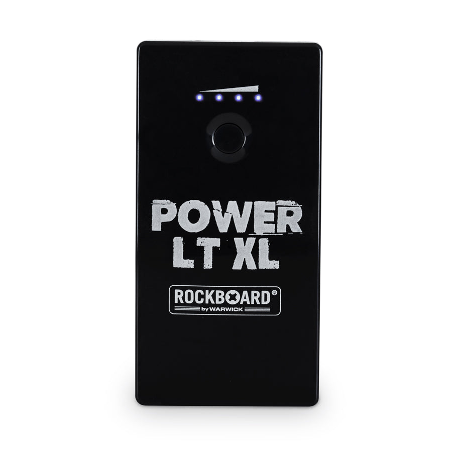 RockBoard Power LT XL - Black