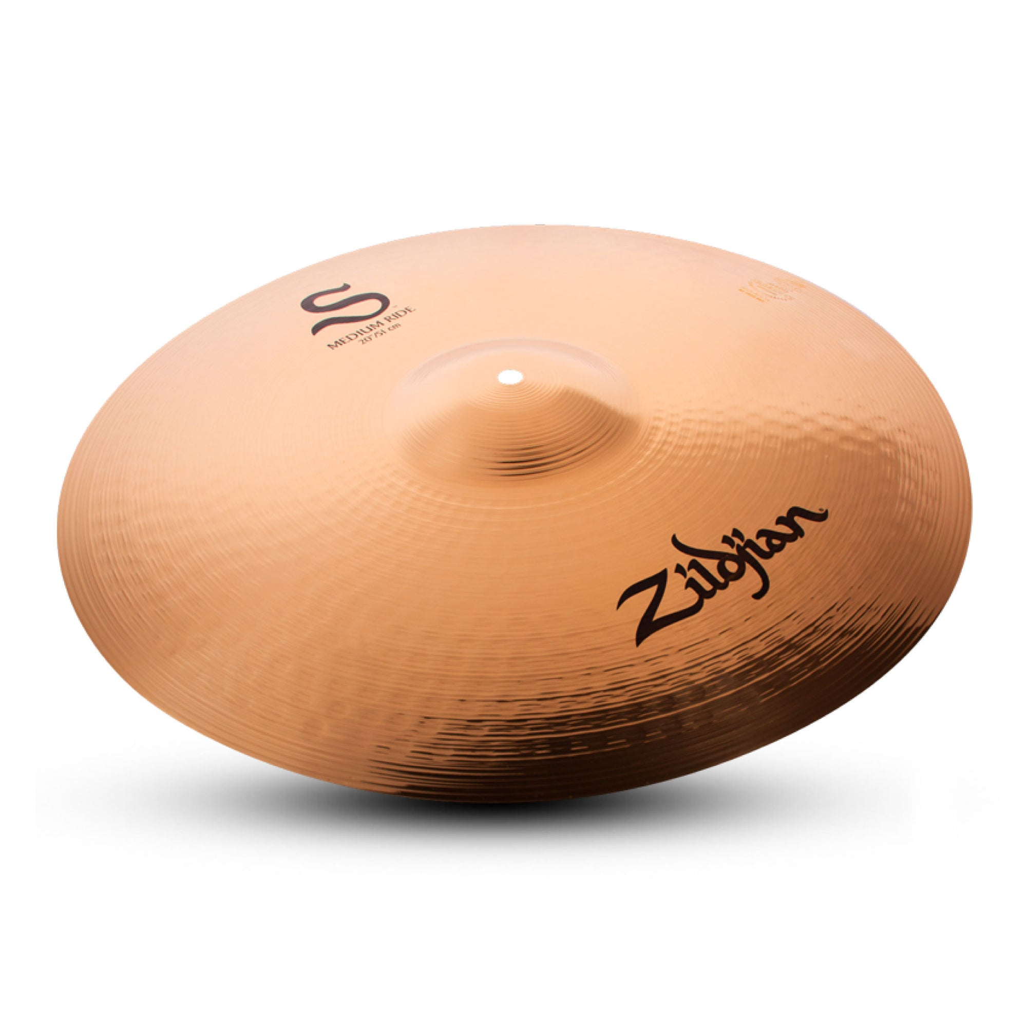 Zildjian Cymbal S Med Ride (Discontinued) - Tarpley Music Company, Inc.
