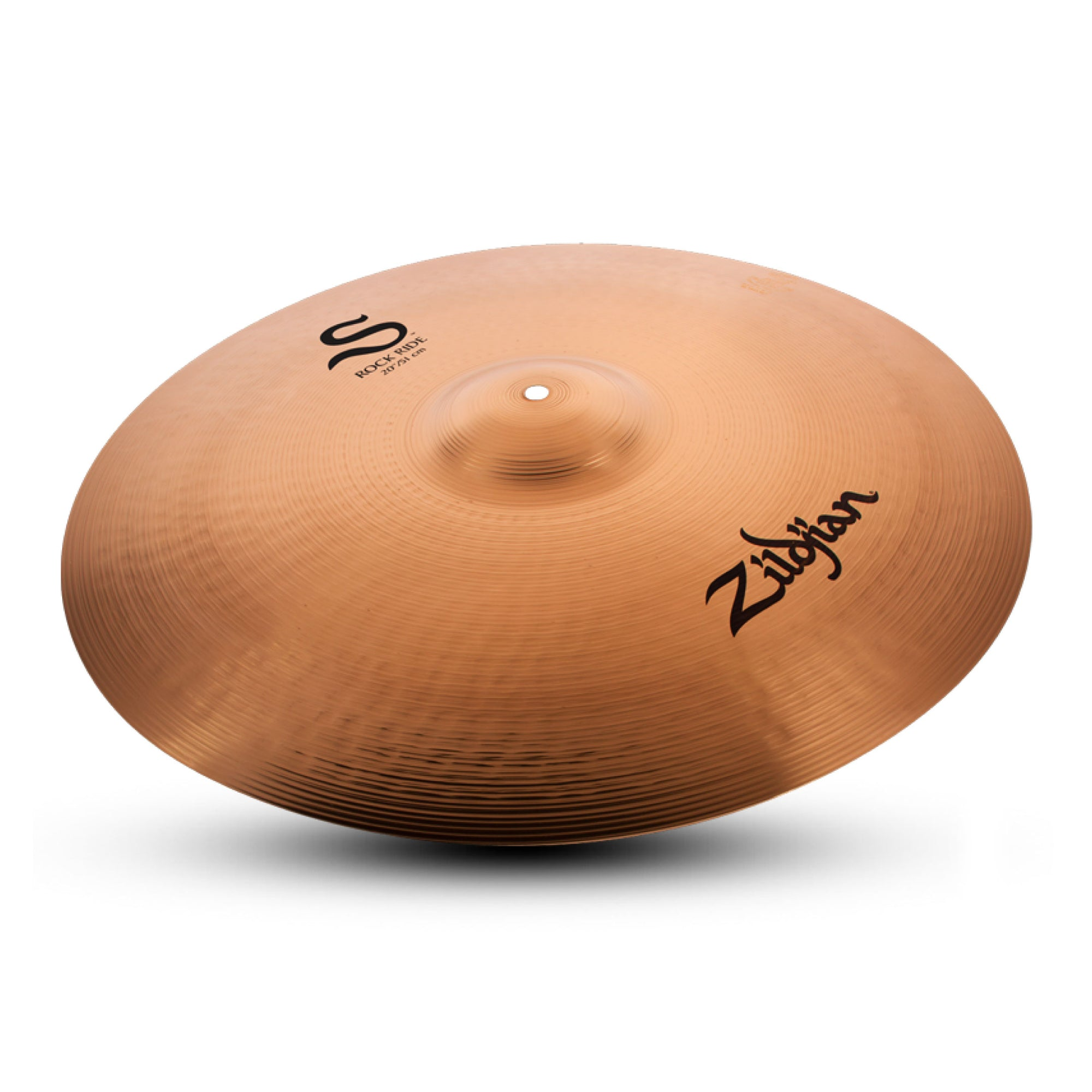 Zildjian Cymbal S Rock Ride (Discontinued)