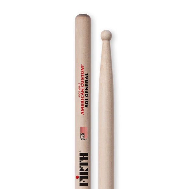 Vic Firth SD1 General - Wood Tip - Tarpley Music Company, Inc.