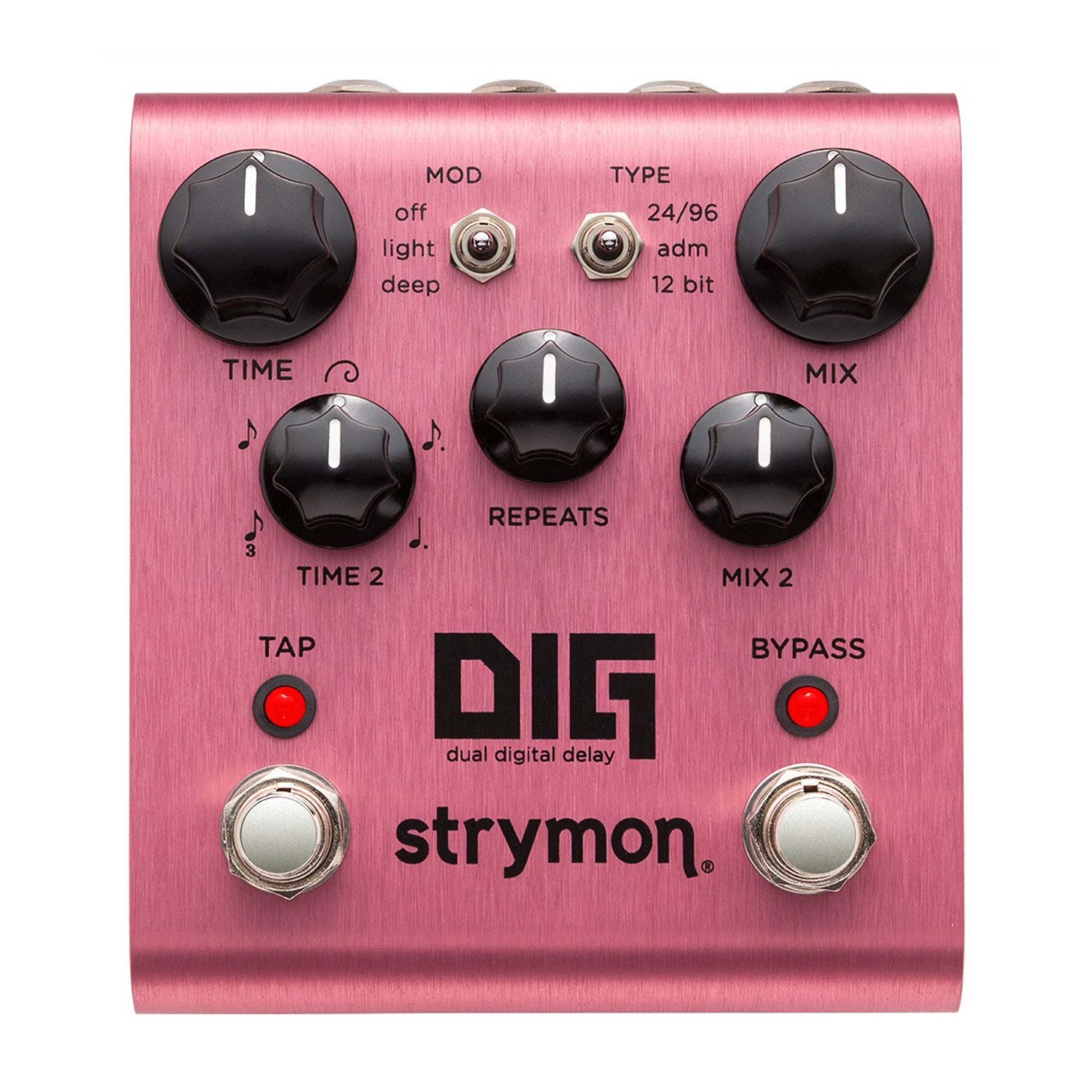 Strymon DIG - Digital Delay Pedal