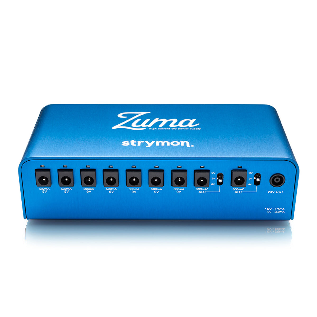 Strymon Zuma - Pedal Power Supply