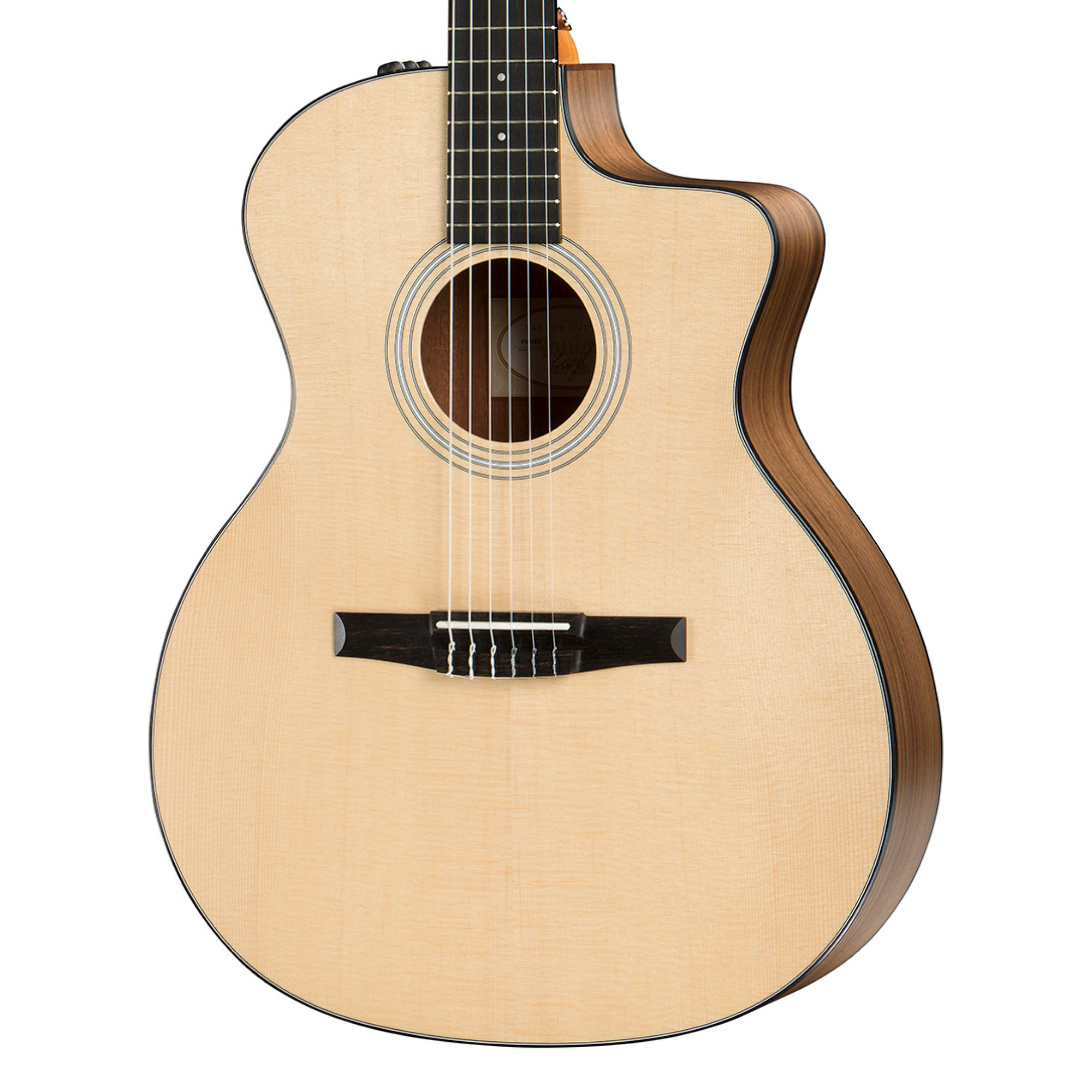 Taylor 114ce-N