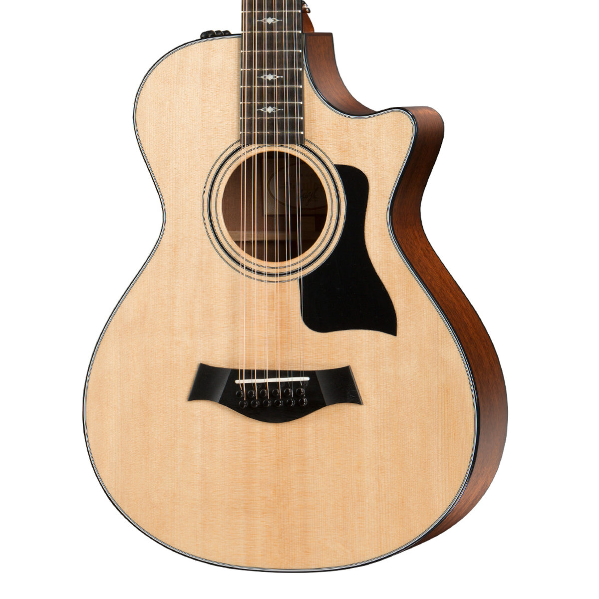 Taylor 352ce 12-String