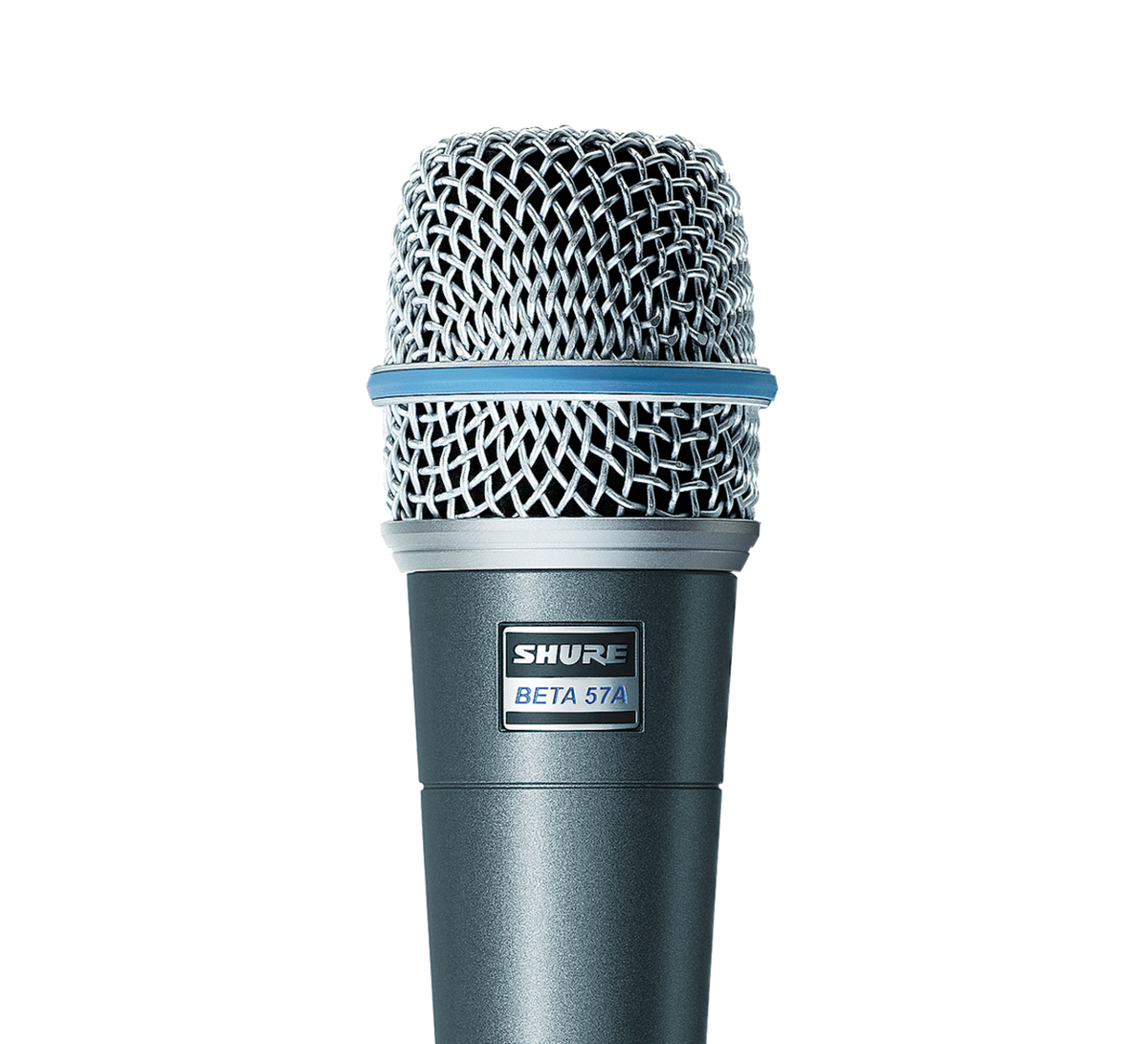 Beta 57A - Dynamic Supercardiod Instrument Microphone