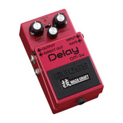 BOSS DM-2w Delay - Waza Craft - Tarpley Music Company, Inc.
