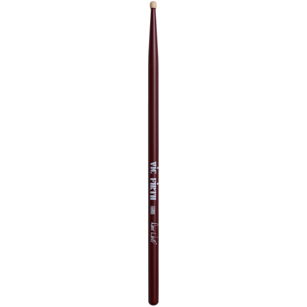 Vic Firth VFSDW Signature Series - Dave Weckl - Wood Tip