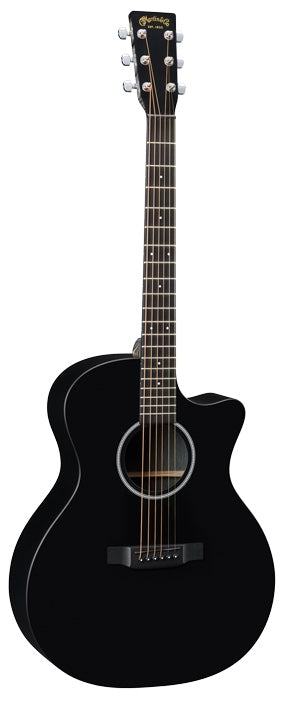 Martin OMCPA5 Black (Discontinued)