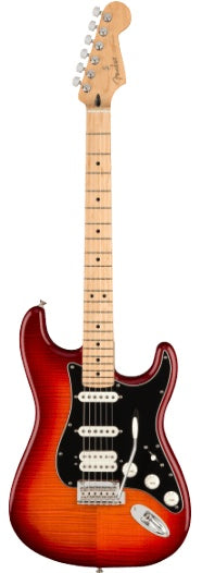 Fender Player HSS Strat Plus Top MN - 0144562531