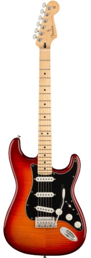Fender Player Strat Plus Top MN - 0144552531