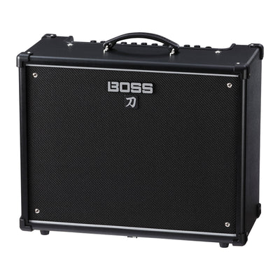 BOSS Katana 100 - Tarpley Music Company, Inc.