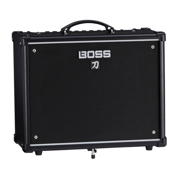 BOSS Katana 50 - Tarpley Music Company, Inc.