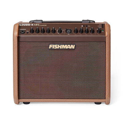 Fishman Loudbox Mini Charge - Front
