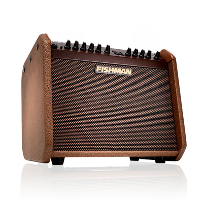 Fishman Loudbox Mini Charge Combo Amp