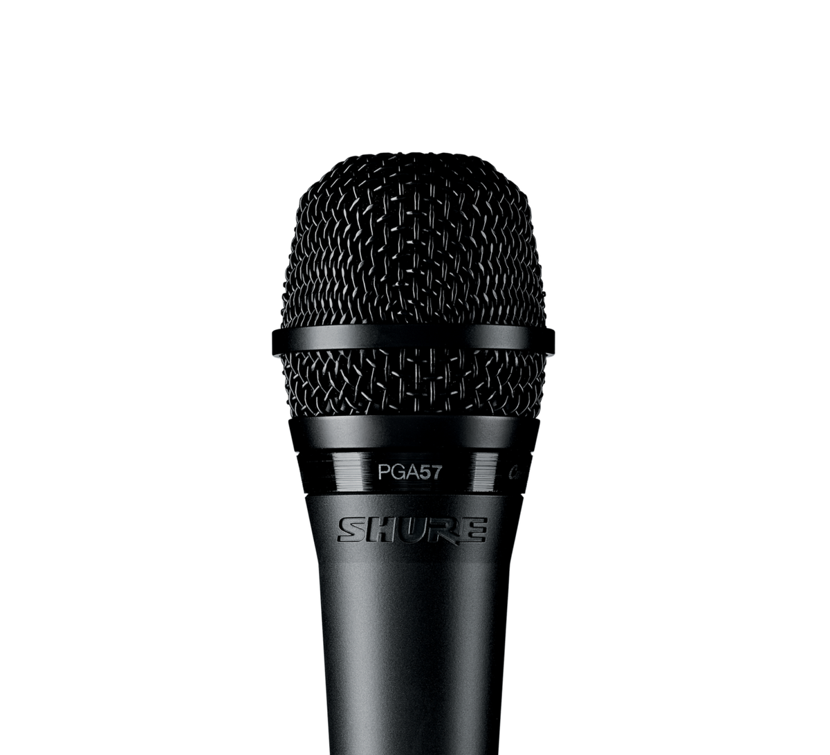 PGA57XLR Cardiod Inst Mic - w/cable