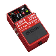 BOSS RC-3 Loop Station - Tarpley Music Company, Inc.