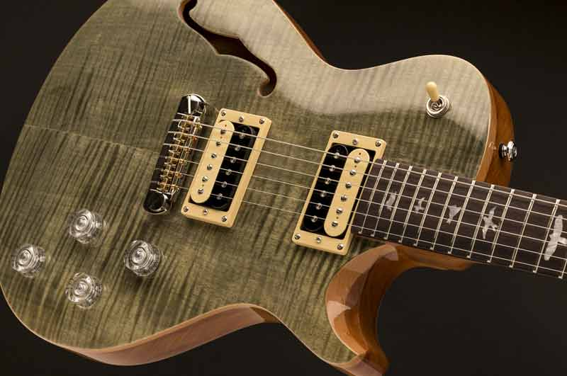 PRS SE Zach Myers Signature Electric Guitar