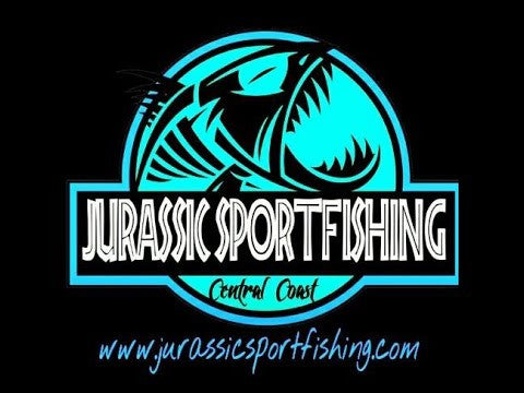 Fishing with Jurassic Sport Fishing