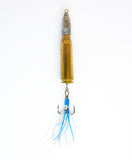 The Fishing Armory - The Fishing Armory, 20mm RattLing Round - Bullet Lure