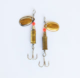The Fishing Armory - The Fishing Armory, 22 inline Spinner - Bullet Lure