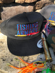 The Fishing Armory - The Fishing Armory, Hats & Patches - Bullet Lure