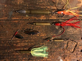 The Fishing Armory - The Fishing Armory, Lure Packages - Bullet Lure