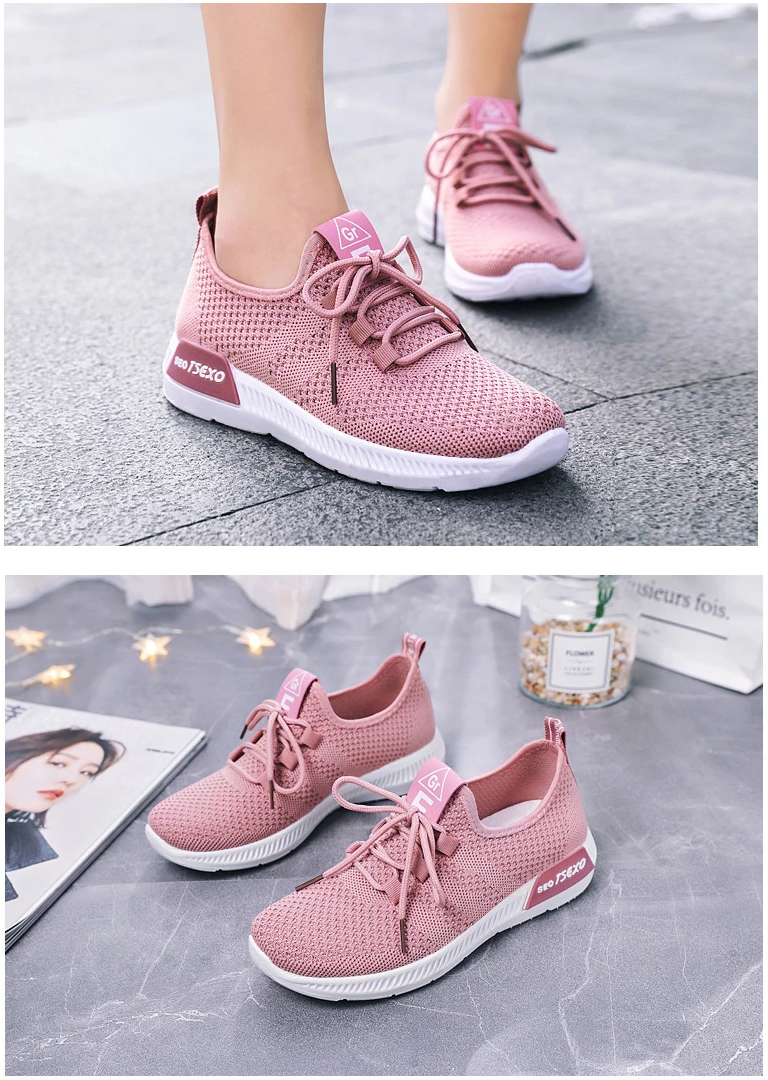 Lightweight, breathable, supportive Airy mesh design keep your feet fresh Ideal for long walks and light exercise extra support sports activities Stylish and fashionable womens women womans woman Trainer's trainer Sportswear sports sport Sneakers sneaker shoes shoe Lady Ladies kicks girls girl feet