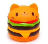 Slow Rising Squishy Stress Relief Toys