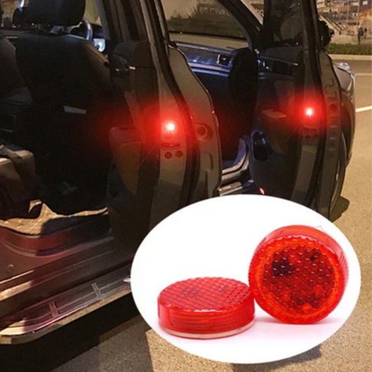 Anti-Collision Car Door Lights