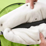 Waterproof Warm Pram Gloves