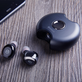 360° Wireless Bass Earbuds & Charging Pod true wireless deep bass amazing sound quality wireless waterproof water resistant Water V5 type-C sounds sound quality smartphone radio portable pods phones music IPX5 ipods iphone HD gym girl gift earpods earphones earphone case buds Bluetooth V5 Bass android