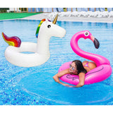 "36"" Inflatable Swim Rings"