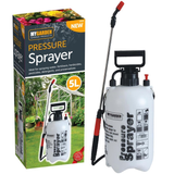 5L Pressure Washer Sprayer