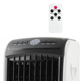 Air Conditioner Purifier Filter Cool down with this portable air cooler with built-in multi-layer air filtration with Remote-Controlled remote control Remote Purifying purify Purifiers Portable Filtered filter's fans fan Cooling conditions conditioner's condition and airing airflow aircon air-con air conditioning