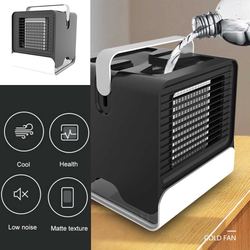 Compact Mini Air Conditioner Unit