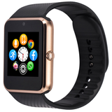 Android & iOS Compatible Smartwatch