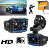 Anti Radar Speed Camera Detector DVR