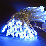 Battery-Operated Fairy Lights