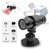 1080p HD Sports Bike Camera Capture your own outdoor adventure footage waterproof videos video travel play photos Photography photograph photo outdoors motorcycles motorcycle motorbikes Motorbike holiday gift fun cyclists cycles cycle bikes Biker bike bicycles Bicycle adventures Adjustable action