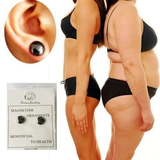 Bio-Magnetic Earrings Harness the health benefits of magnets can help boost circulation metabolism weight loss and slimming you women woman weightloss weight Thin studs Slimming slimmer slim mums mum mothers mother Magnets magnetic Magnet loss lose Ladies healthy healthier health fashion ears ear down diets dieting diet