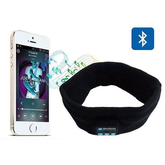 Bluetooth Music Sports Headband