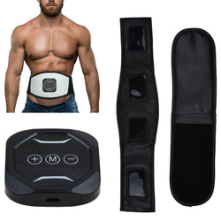 Body Sculpting Belt Works by contracting stimulating your muscles to help tone and create a more sculpted physique work out weights weightloss weight wear waistline Waist travel tone Stimulate Slimming sixpack sculpting sculpted Men Massaging massagers massager Massage loss help gym DomoSecret Bodywork bodytone body contour belts belt abs