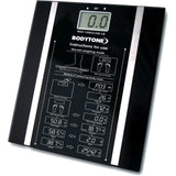 Bodytone Super Slim Digital Body Fat Scale